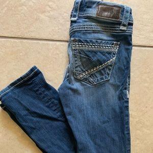 Women's BKE Jeans Size 27 R